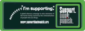 Support! Don't punish - Facebook cover